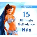 VAR - Sadie Presents - 15 Ultimate Bellydance Hits
