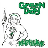 Green Day - Kerplunk