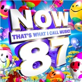 VAR - NOW 87 - THAT´S WHAT I CALL MUSIC (2CD)