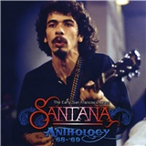 Santana - The Anthology '68-'69 - The Early San Francisco Years
