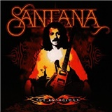 Santana - The Anthology