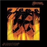 Santana - Marathon (30th Anniversary Edition)