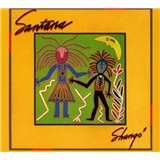 Santana - Shango (30th Anniversary Edition)