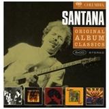 Santana - Original Album Classics