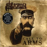 Saxon - Call to Arms (Limited Edition)