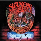 Saxon - Forever Free (Bonus Version)