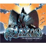 Saxon - The EMI Years (1985-1988)