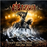 Saxon - Heavy Metal Thunder - Live, Eagles Over Wacken