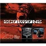 Scorpions - Comeblack & Acoustica