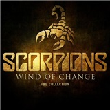 Scorpions - Wind Of Change - The Collection