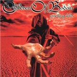 Children of Bodom - Something Wild