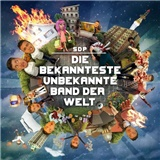 SDP - Die Bekannteste Unbekannte Band Der Welt