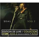 Seal - Soul 2 + Soul