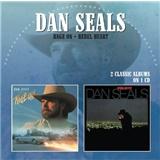 Dan Seals - Rage On & Rebel Heart