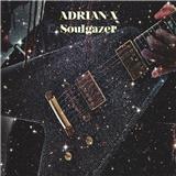 Adrian X - Soulgazer