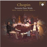 VAR, - Chopin - Favourite Piano Works