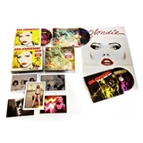 Blondie - Blondie 4(0)-Ever (Greatest Hits Deluxe Redux / Ghosts of Download) - Deluxe Edition