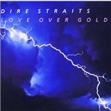 Dire Straits - Love Over Gold (Vinyl)