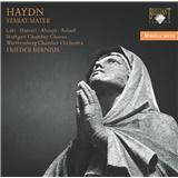 Frieder Bernius, Stuttgarter Kammerorchester, Württembergisches Kammerorchester - Haydn - Stabat Mater