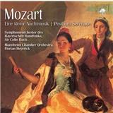 Sir Colin Davis, Florian Heyerick, Symphonieorchester des Bayerischen Rundfunks - Mozart - Eine Kleine Nachtmusik, Posthorn Serenade