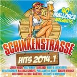 VAR - Schinkenstrasse Hits 2014.1