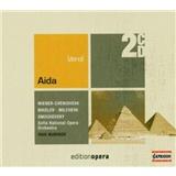 Ivan Marinov, Sofia National Opera Orchestra - Verdi - Aida