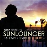 Sunlounger - Roger Shah Presents Sunlounger (Balearic Beauty)