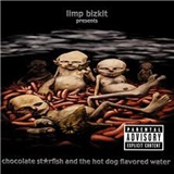 Limp Bizkit - Chocolate starfish
