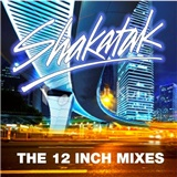 Shakatak - The 12 Inch Mixes