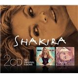Shakira - She Wolf & Sale El Sol