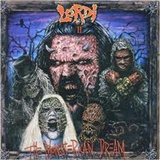 Lordi - Monsterican dream