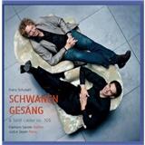 Klemens Sander, Justus Zeyen - Franz Schubert - Schwanen Gesang