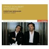 Christian Gerhaher, Gerold Huber - Franz Schubert - Winterreise