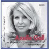 Axelle Gall - Oh, wie schön ist deine Welt!