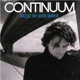 John Mayer - Contiuum