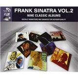 Frank Sinatra - Nine Classic Albums Vol. 2