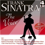 Frank Sinatra - The Voice (Limited Edition)
