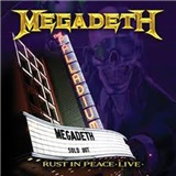 Megadeth - Rust in peace new