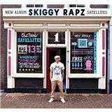 Skiggy Rapz - Satellites