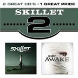 Skillet - Comatose & Awake