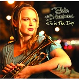 Bria Skonberg - So Is the Day