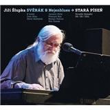 Jiří Šlupka Svěrák & Nejenblues - Stará píseň