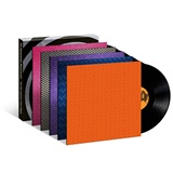 The Smashing Pumpkins - The Aeroplane Flies High (Limited Super Deluxe Edition)