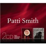 Patti Smith - Twelve & Banga