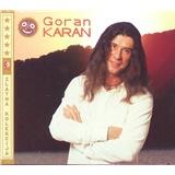Goran Karan - Zlatna Kolekcija (2CD)
