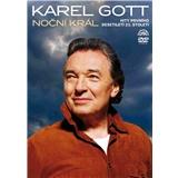 Karel Gott - Noční král - hity prvního desetiletí 21. století