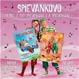 Podhradská a Čanaky - Piesne z DVD Spievankovo 3 a 4