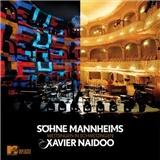 Söhne Mannheims, Xavier Naidoo - Wettsingen In Schwetzingen - MTV Unplugged