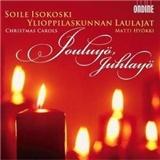 Soile Isokoski - Christmas Carols