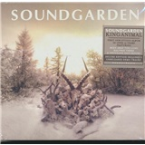 Soundgarden - King Animal (Deluxe Edition)